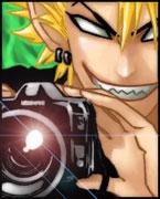 Manga Colour: ES21 chap309 by CoolBlueX