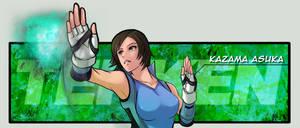 Tekken: Asuka