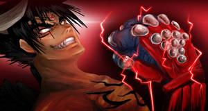 Tekken: Crazed
