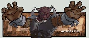 Tekken: Armor King