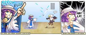 trickster comic 10