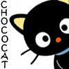 Chococat - Icon by MonCherii