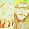 Sakura Naruto by MonCherii
