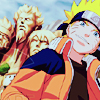 Naruto by MonCherii
