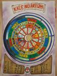 Calendar (or Wheel of the year)
