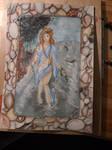 Goddess Danube by LoveLiveLilith