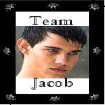 Team Jacob by Fireflyhikari