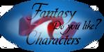 Fantasy Characters Avatar by Fireflyhikari
