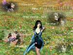 Final Fantasy 8 Wallpaper