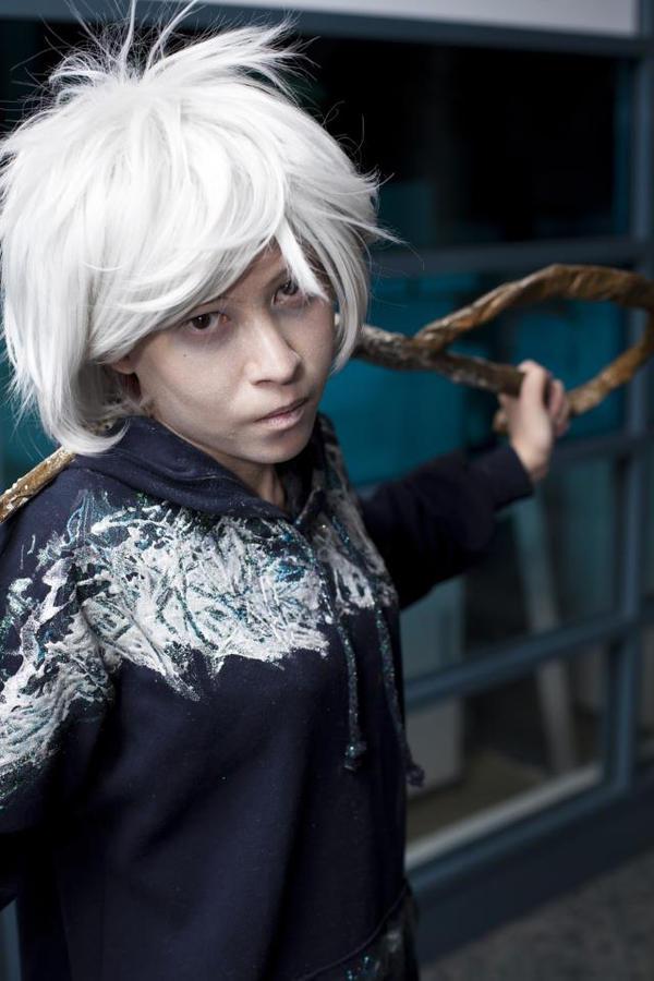 Jack Frost by Fireflyhikari