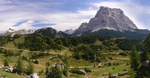 ...Dolomiti 49... by eugi3
