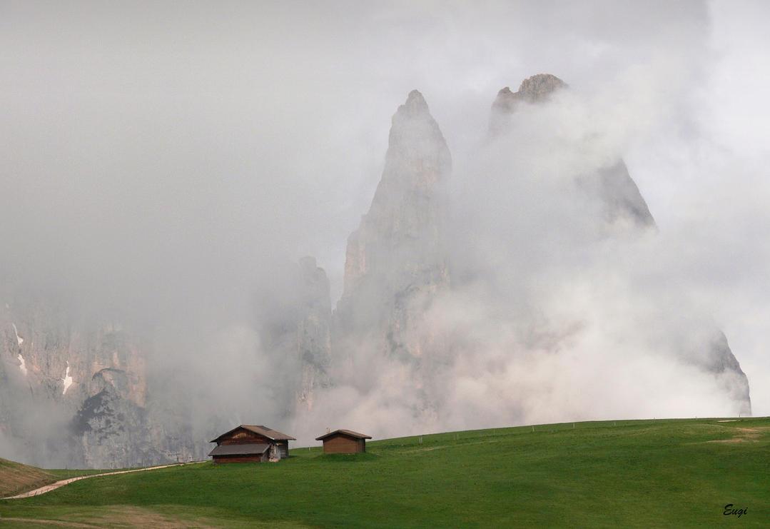 ...Alpe di Siusi 4... by eugi3