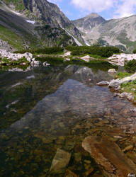 ...near lake 2... by eugi3