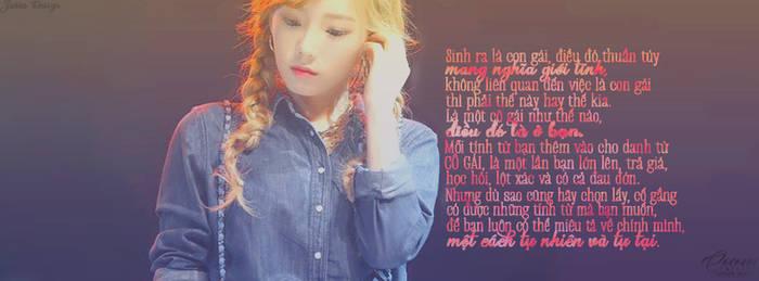 Taeyeon Quotes