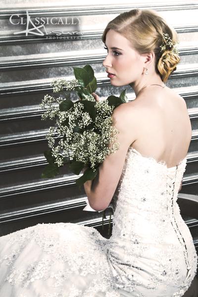 Elegance In Waiting by Michelliechelle