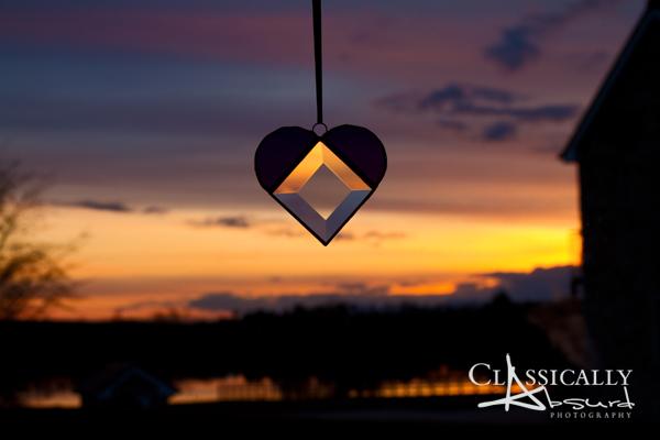 Irish Heart by Michelliechelle