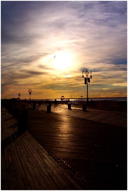 Morning Sun by Michelliechelle