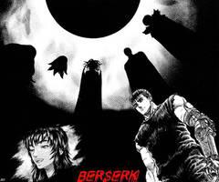 Berserk The Five Angels
