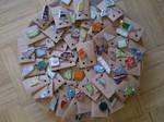 50 pendants by ioglass