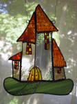Small castle 7 by ioglass