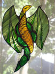 Small dragon 1 by ioglass