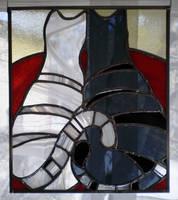 Yin and yang cats by ioglass