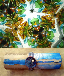 Kaleidoscope by ioglass