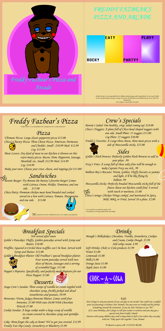 Freddy s menu related keywords amp suggestions freddy s menu long tail