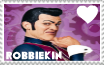 ROBBIE ROTTEN STAMP by ketchup-on-taco
