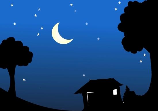 starry night by mareanna