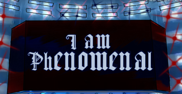 AJ Styles Custom Entrance (WIP) 2 by CenaKat