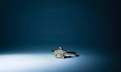 King ring by irmykseL
