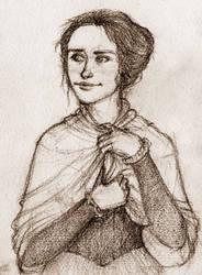 Jane Eyre by ol-gnom