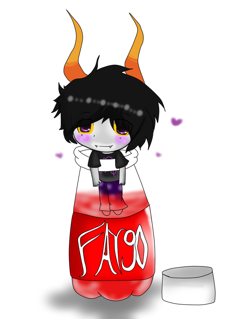 gamzee faygo - photo #26