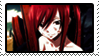 Erza Stamp by angelica-micah