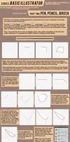 TUTORIAL: Basic Illustrator Part 3