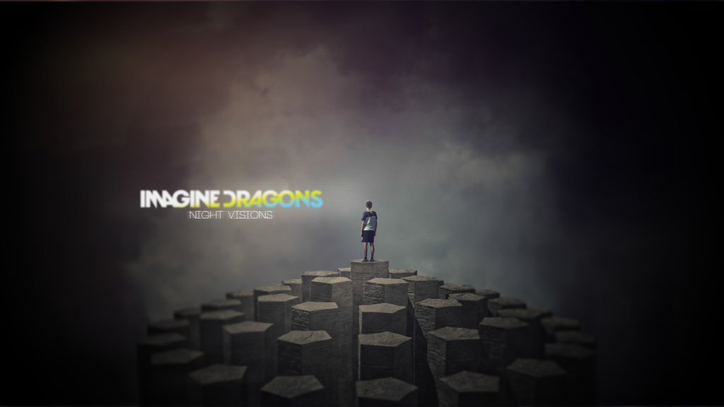 Imagine Dragons Night Visions Wallpaper By SirStream