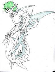 Izuku Sea Serpent ref