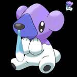 Pokemon 5G Shiny Cubchoo