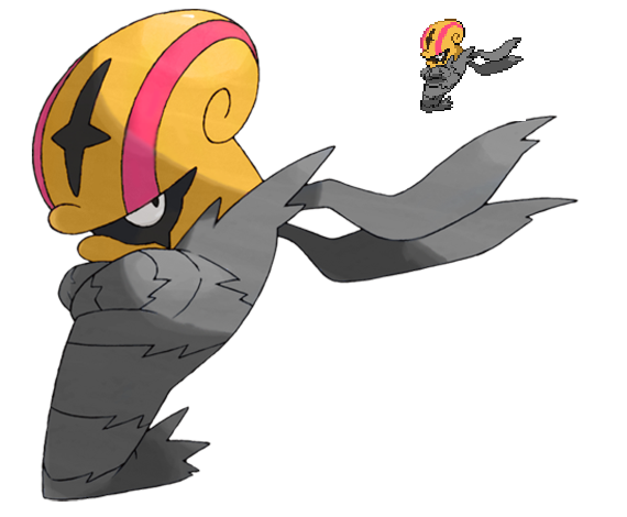 Accelgor Images | Pokemon Images