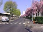 Ma rue - My street
