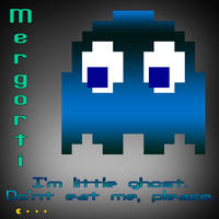 Pacman deviantID by Mergorti
