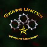 Gears of War, devantID