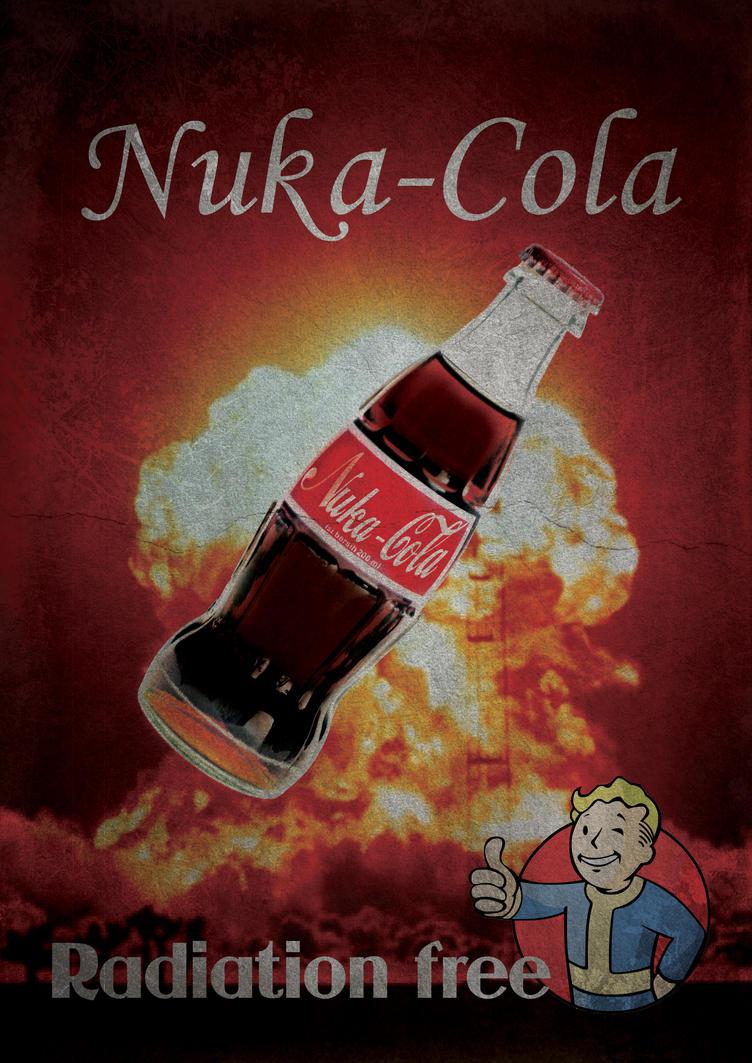 Goule et Bill et les Chiens du Cuistot Fallout_3___nuka_cola_by_mergorti-d4yecem