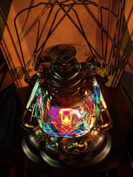 Lantern of life