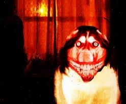 Smile_Dog_ by Jeff-The-Killer