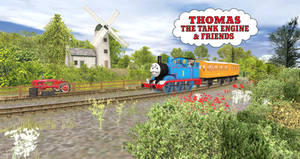 Thomas and Friends intro Sequence