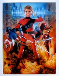Super Hero Henry Final