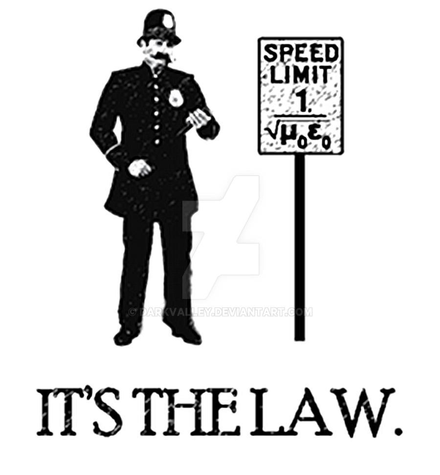 Obey law