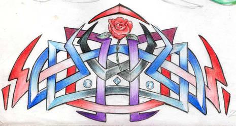 Tattoo 4 me? by biomechlizardchick